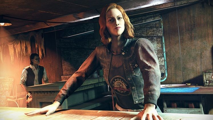 Fallout 76 Gold Rush Event – Here's When You Can Earn