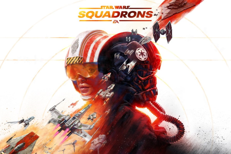 RUMOR: Star Wars: Squadrons and Virtua Fighter 5 Coming to PlayStation Plus in June 2021