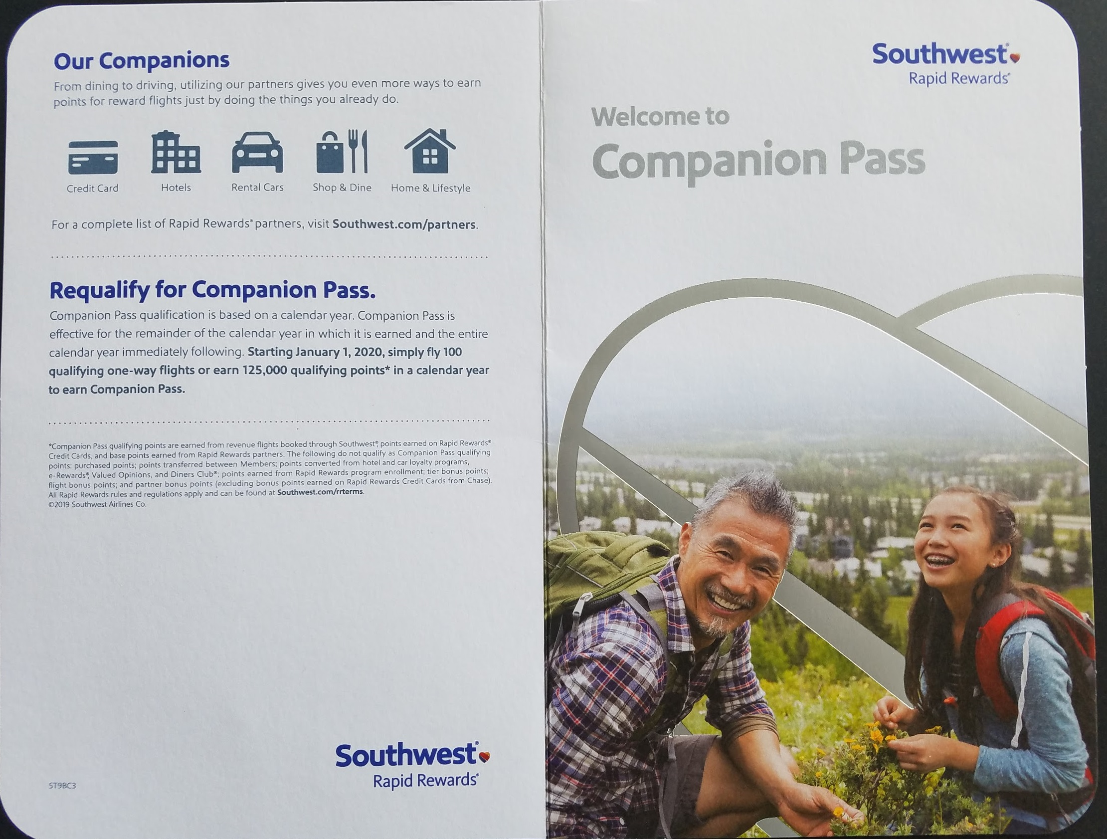New Better Offers For Southwest Airlines Credit Cards, Accelerate Your Way To Companion Pass