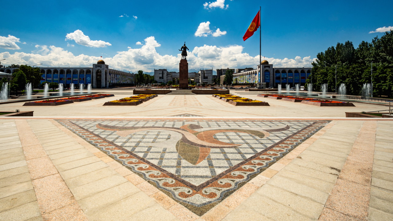Kyrgyzstan Seizes 2,000 Cryptocurrency Mining Devices – Mining Bitcoin News
