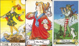 What Do The Cards In The Major Arcana Tarot Deck Mean?
