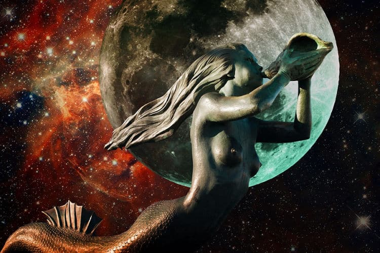 New Moon in Pisces 2021 – and Tarot Readings for Each Zodiac Sign