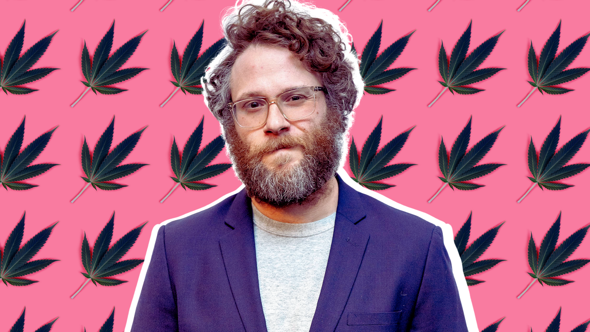 How Much Weed Does Seth Rogen Smoke Each Day?