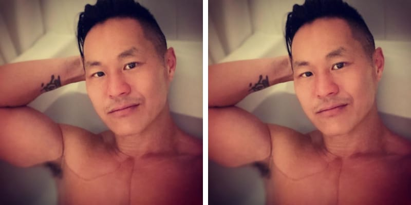 Who is Chris Sheng? Wiki, Biography, Age, Ex-fiance, Height