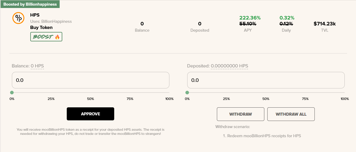 [Best Way to Maximize Your Gains on DeFi?]
