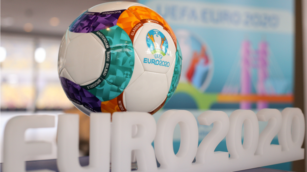 Best Goal Scorer at Euro Soccer Championship to Get NFT Trophy From Gazprom – Bitcoin News