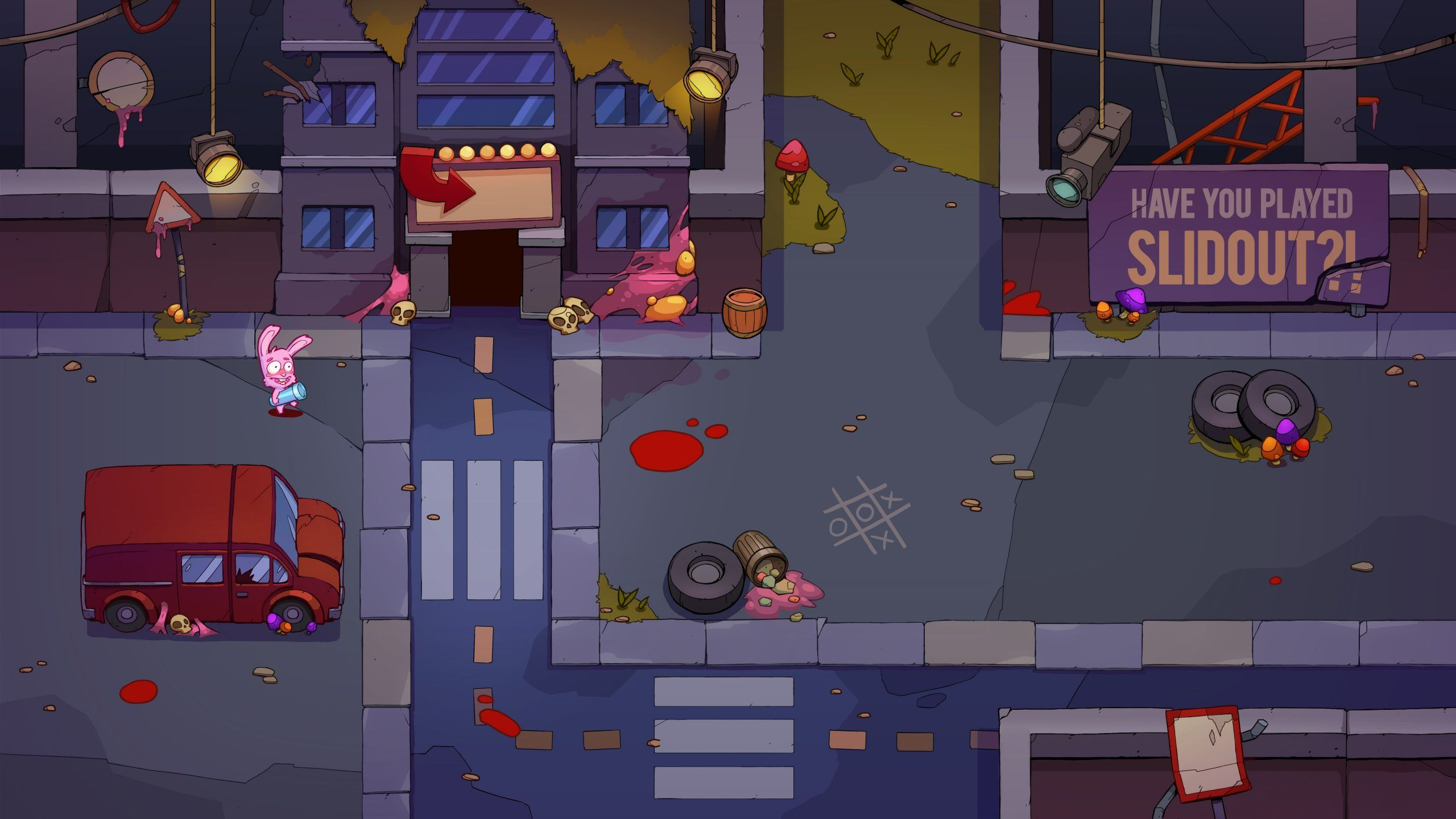 The Crackpet Show Free Demo Announced as Part of Steam Next Fest