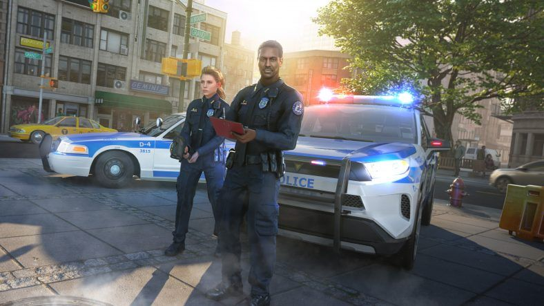 Patrol Officers – Off to a Promising Start