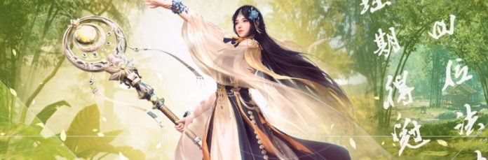 Swords of Legends Online begins CBT 2 this week with faction PvP, English VO, and harder dungeons