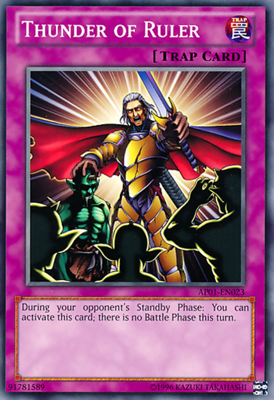 The Best Yu-Gi-Oh Cards That Stop Attacks –