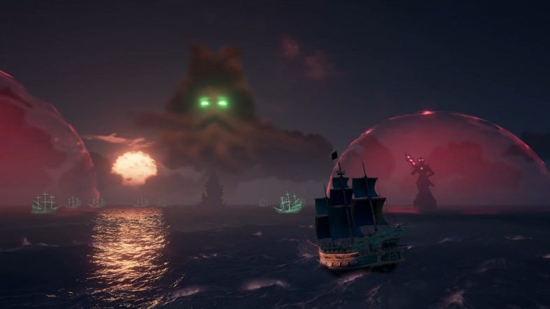 Sea of Thieves Headless Monkey Journals Guide – How to Get