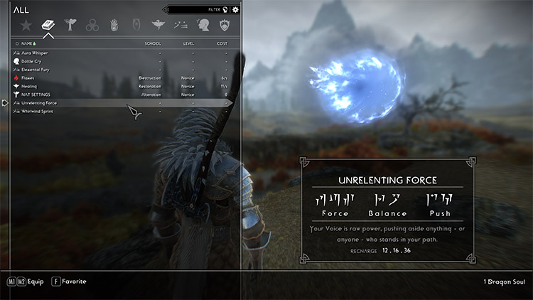 Best Font Replacement Mods For Skyrim (All Free) –