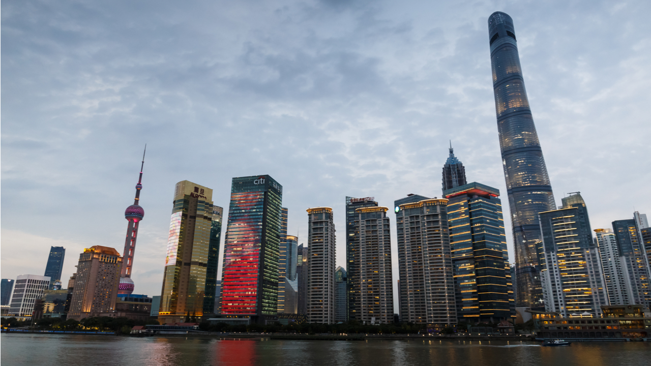 Shanghai to Hand Out $3 Million in Digital Yuan Lottery – Bitcoin News
