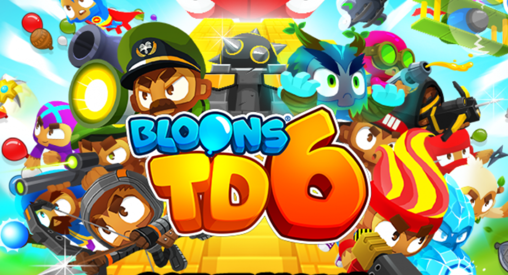 Bloons TD 6 Update 26 Patch Notes, Download