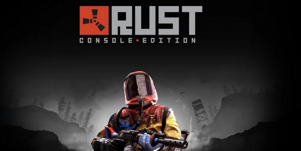 Rust PS4 Update Console Edition 1.03 Patch Notes for XBOX, PS4 June 2021