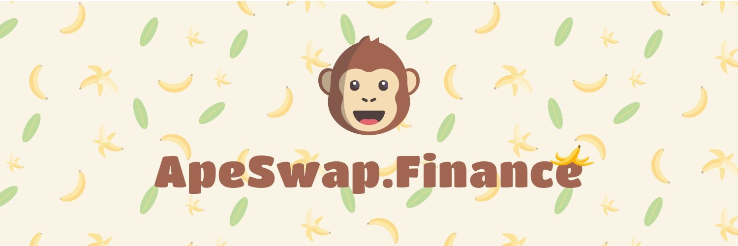 ApeSwap Review 2021 (BANANA) – [New King of the BSC DEX Jungle?]