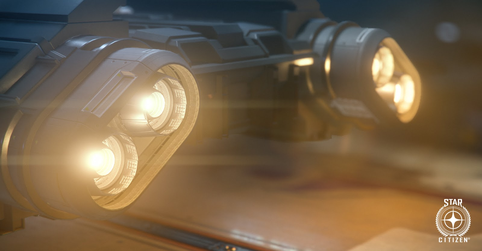 Massive Combat Changes Coming To Star Citizen Alpha 3.14