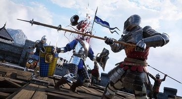 Chivalry 2 Matchmaking Failed Error – Here's What It