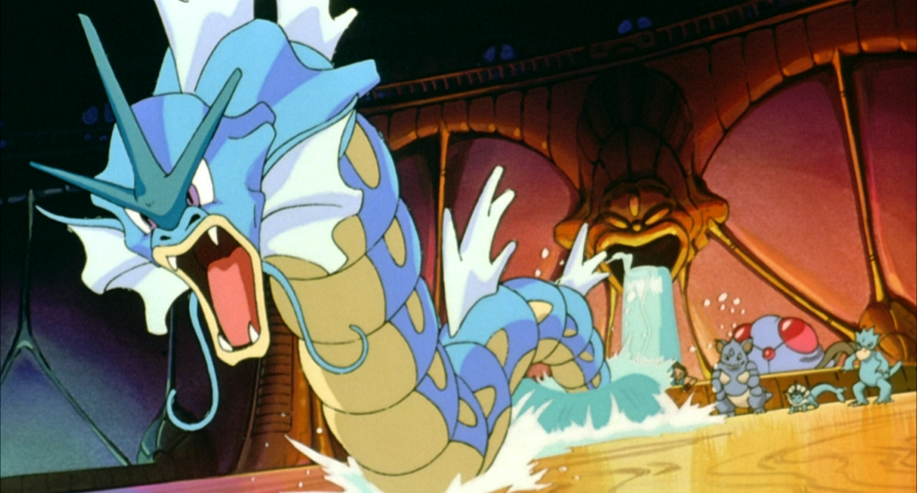 Best Water Type Pokemon From All Generations
