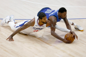 Clippers Beat Mavs 104-97, Force Game 7 In Another Road Win –