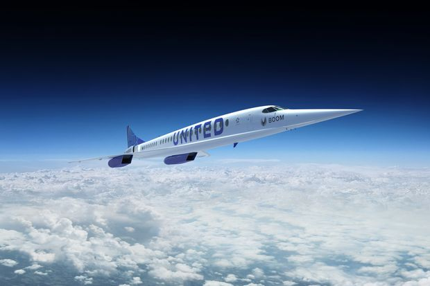 In Aviation, the Revolution Won't Be Supersonic