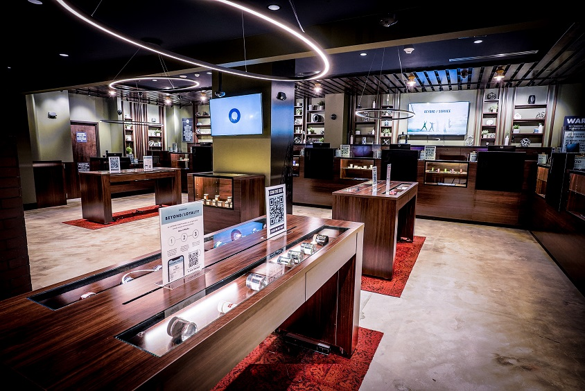 Cannabis Operator Jushi Ramps Up in These Three Big States To…