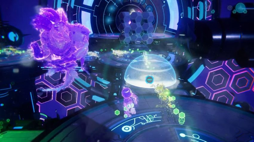 How to fix the second Dimensional Anomaly in Ratchet and Clank: Rift Apart