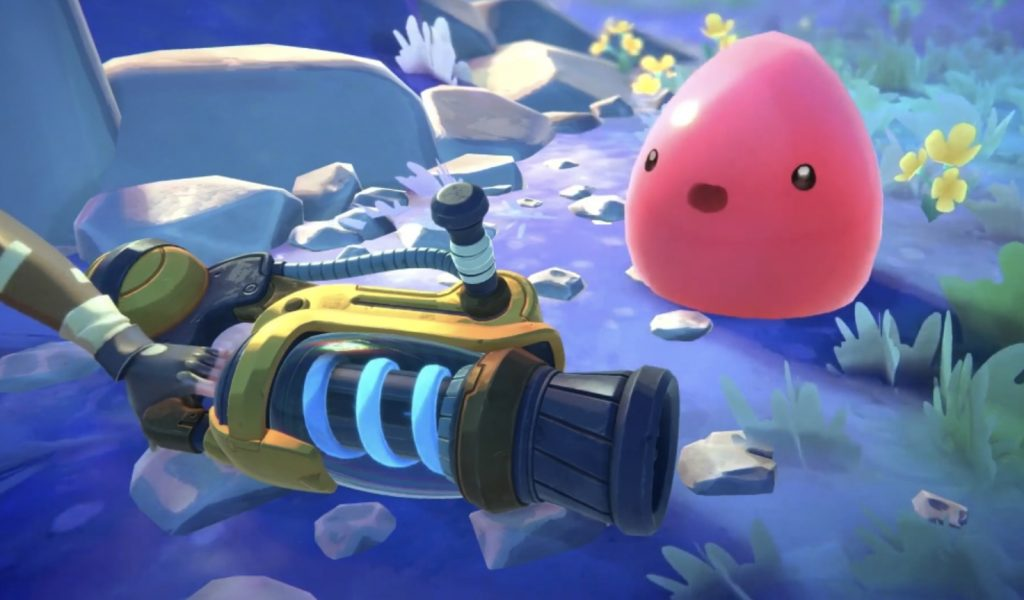 Slime Rancher 2 Release Date PS4, Xbox, PC, Steam in USA, UK, India