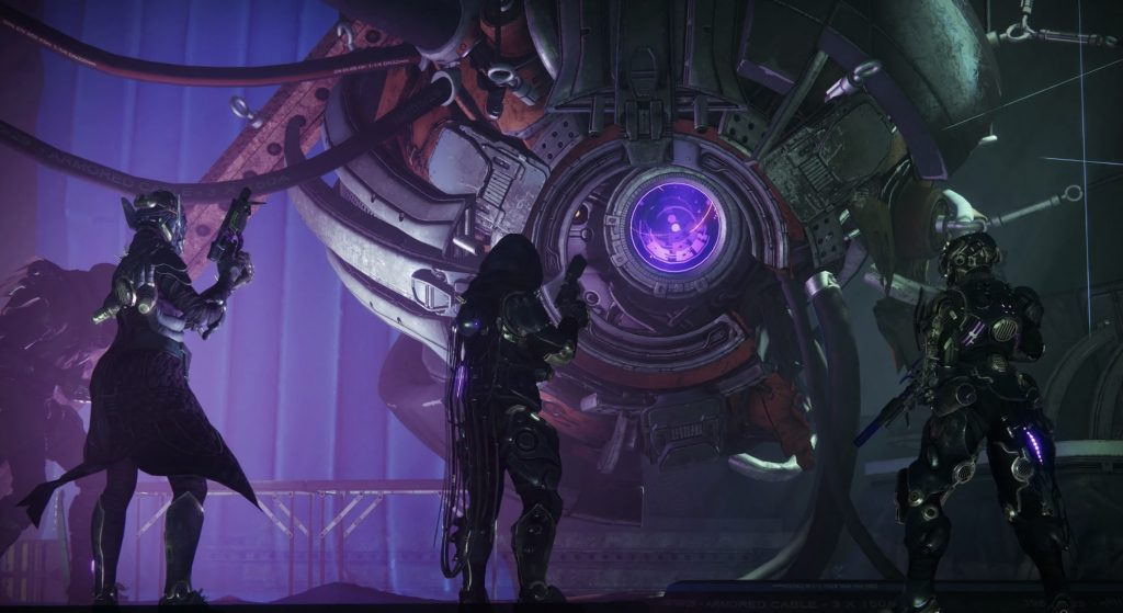 How to Get Corrupted Key Code Destiny 2